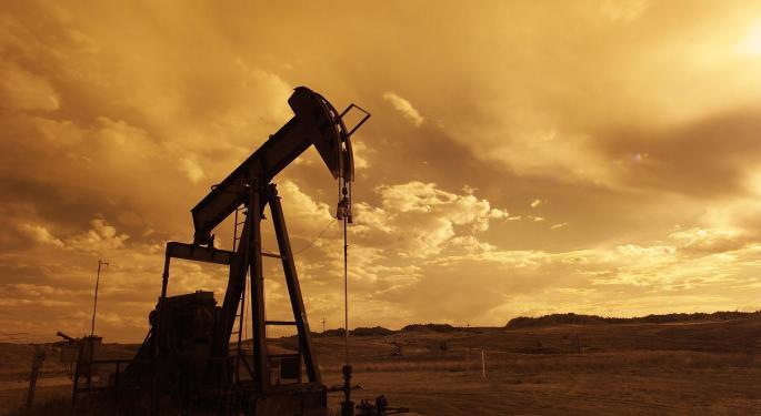 This Week In The Oil Market: Iran Loses Customers, US-Saudi Tensions Rise