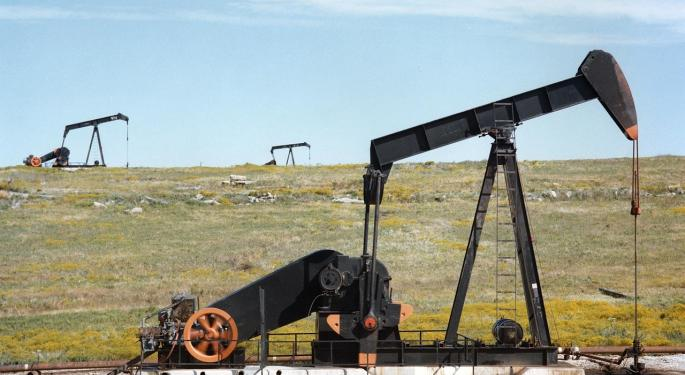 Bernstein Upgrades Noble, Updates On North American Oil Players