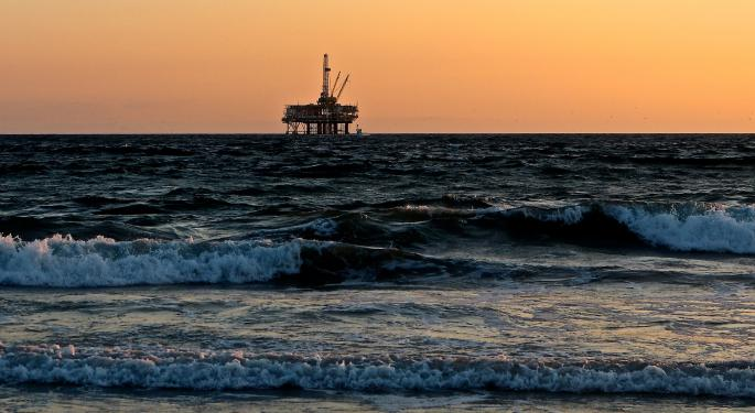 Could Delek US Holdings Have A 47% Upside? Wells Fargo Thinks So