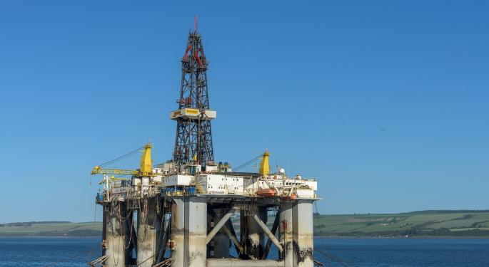 Borr Drilling IPO: What You Need To Know