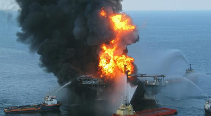"Iran Denies It Was Responsible For Tanker Attacks; Slams U.S. Accusation As ""Baseless"""