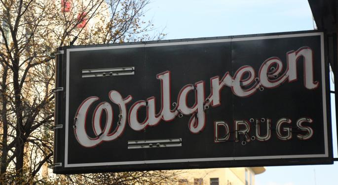With Rite Aid Uncertainty Behind It, Could Walgreens Go Shopping?