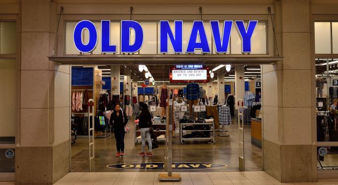 PreMarket Prep Recap: Monthly Options Expiration Volatility, Gap Cancels Old Navy Spin Off