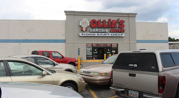 Big Lots Vs. Ollie's Bargain Outlet: Which Stock Is A Better Deal?