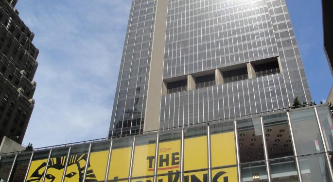 Bloomberg: Viacom's Shari Redstone Considering Recombining Company With CBS