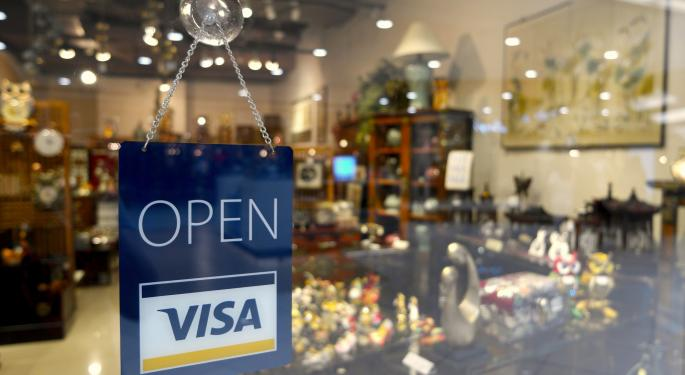 How The Under-The-Radar CEO Succession At Visa Went Down