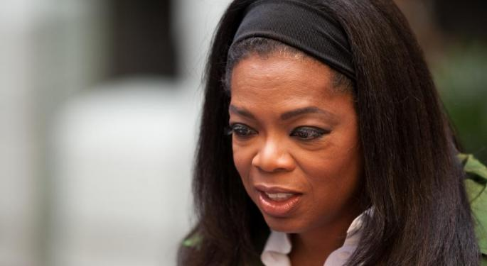 Can Oprah Do For Kraft Heinz What She Did For Weight Watchers?