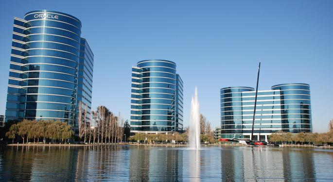 Why This Analyst Believes Oracle Is Unlikely To Acquire NetSuite