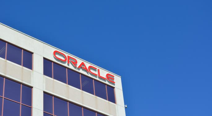 Oracle Extends Deadline For NetSuite Tender Offer, Declares This To Be The Final Extension