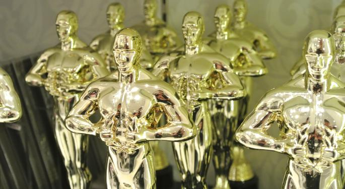 A Sign Of Things To Come? Amazon And Netflix Win Oscar Gold