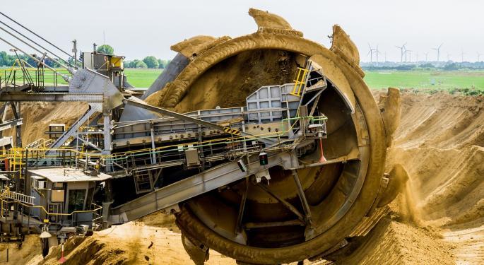 Don't Panic: China Has Not 'Banned' Australian Coal Imports