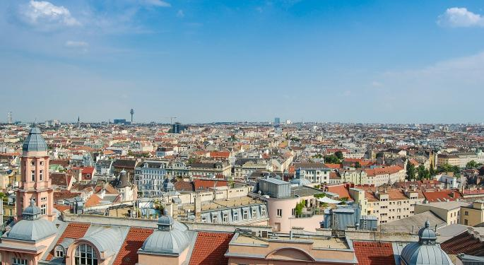The Allure Of The Austria ETF