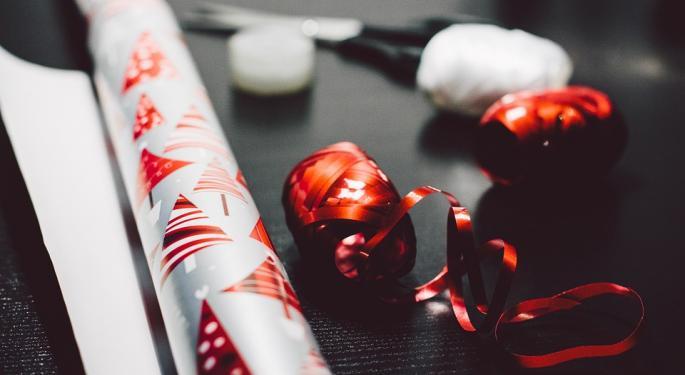 Hasbro Has Upper Hand This Holiday Season, According To Amazon
