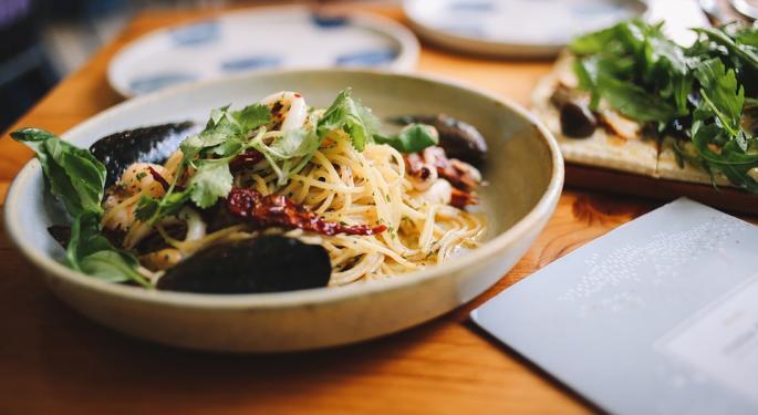 Darden Restaurants Stock At A Tasty Valuation, Baird Upgrades