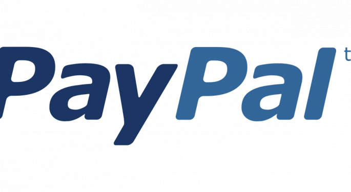 Why One Analyst Is Incrementally More Bullish On His Top Pick: PayPal