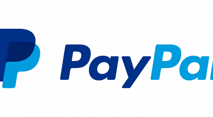 PayPal Doesn't Deserve A Multiple Higher Than Visa, Mastercard