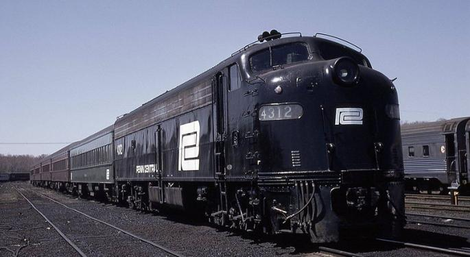 This Day In Market History: Penn Central Bankruptcy