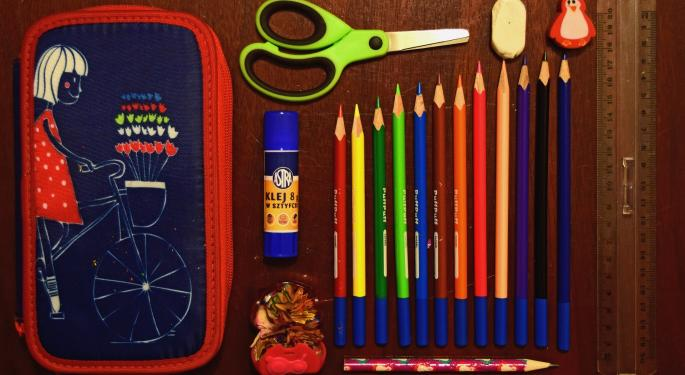 Back-To-School Sales Wars In Full Swing, But Promo Pricing Looks Rational