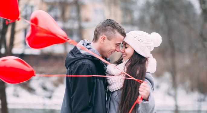 Over 70% Of Americans Wouldn't Date Someone In Significant Debt
