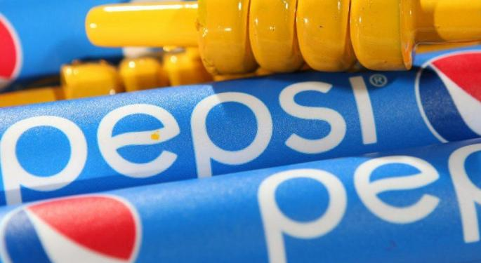 Analysts React To PepsiCo's Q3 Beat