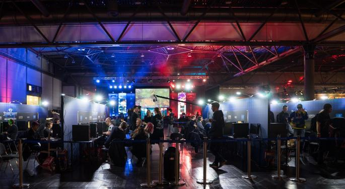 Riot Games Opens Esports Tourney In Saudi Arabia, Settles Gender Discrimination Suit In US