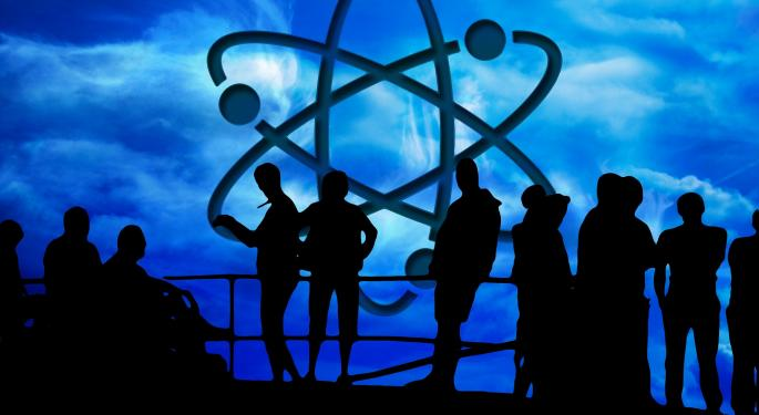 What Role Will Nuclear Play In The Future Of U.S. Energy?