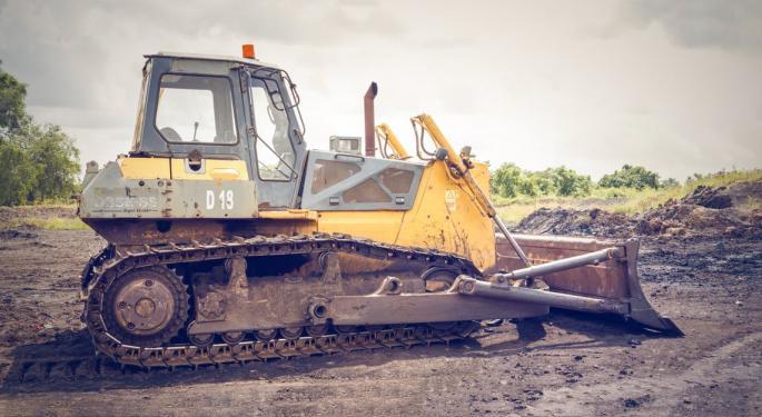 Caterpillar Earnings Preview: Economic Outlook Seems Good, Tariffs Adding Uncertainty