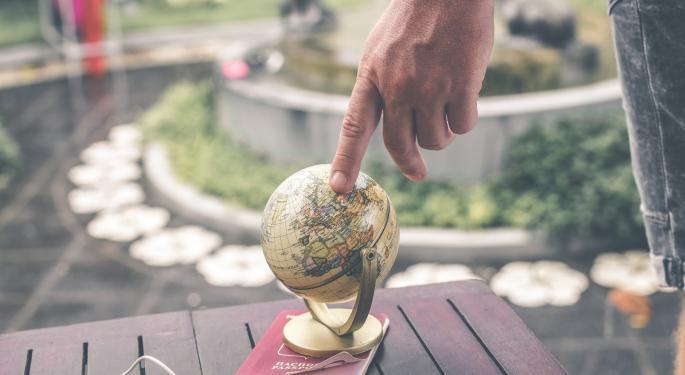 Global Outlook: Not Good