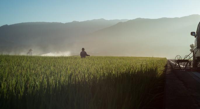 Fintech Takes Root In America's Farmland