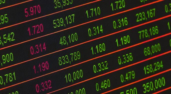 Earnings Season Beckons For Leveraged ETFs