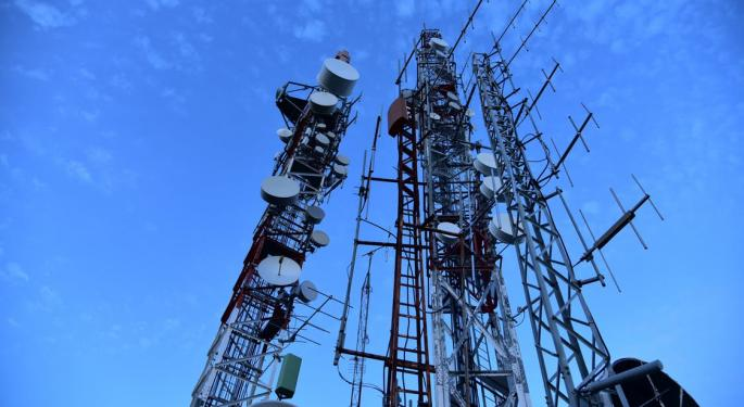 Out With The Old, In With The New: Telecom Sector To Become Communications Services Sector