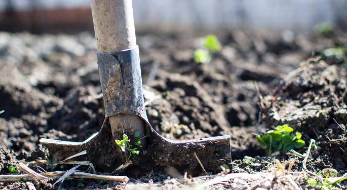 Growth From The Ground Up: A Model ETF Portfolio For An Agriculture And Precious Metals Hedge
