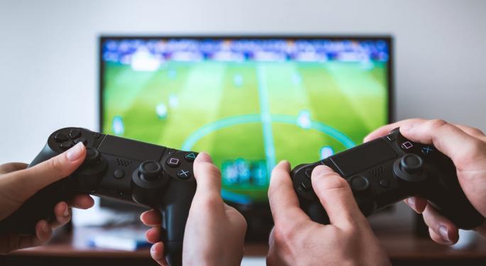 Esports Continue To Become More Mainstream And a Bigger Part Of The Gaming Industry