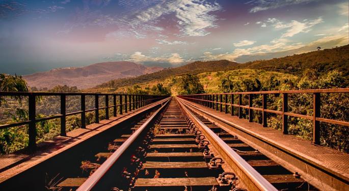 CSX's intermodal Efficiency Drive Cuts Some Union Pacific Services