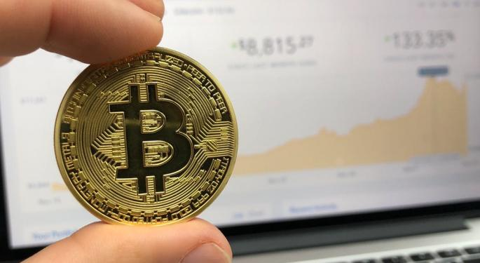 'Trading Is The Ultimate Goal': Fintech Is Dictating The Development Of Cryptocurrency