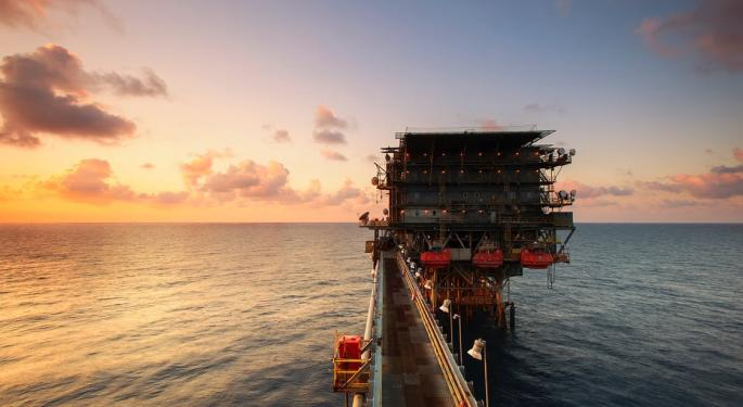Double-Digit Growth Fuels Schlumberger's 20% Upside