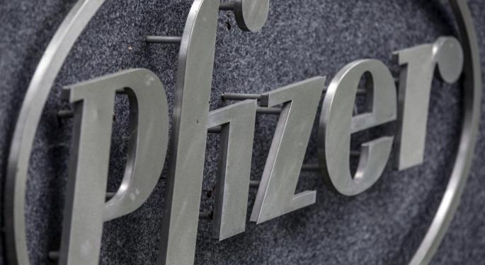 Why M&A Doesn't Make Sense For Pfizer Anytime Soon