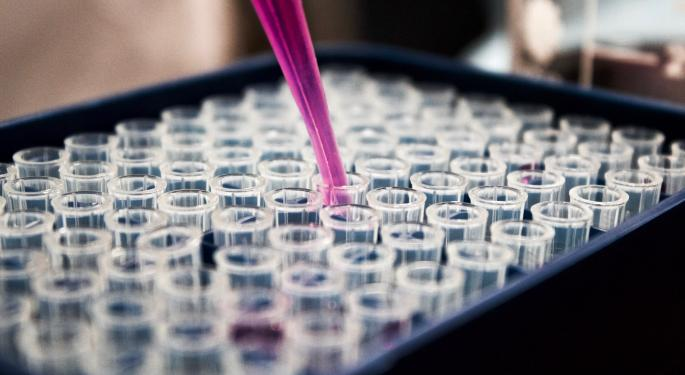 Pharma Companies Shares Tank As Feds Investigate Opioid Crisis