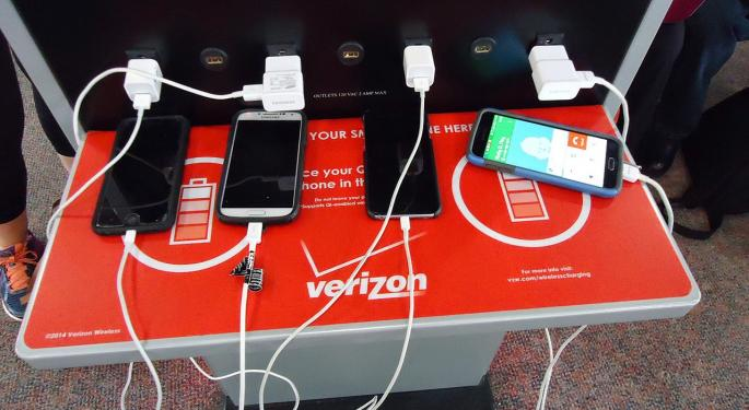 Verizon's Voluntary Layoffs: What You Need To Know