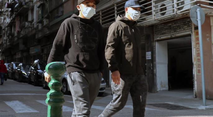 Chinese President Xi Jinping Calls Trump As Coronavirus Worries Escalate