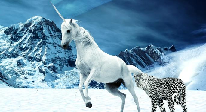 Here's How Morgan Stanley Values Unicorns