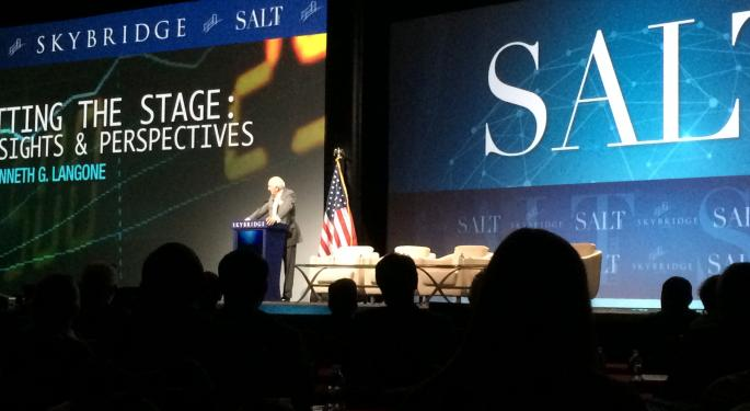 2014 SALT Conference Kicks Off In High Gear With Ken Langone