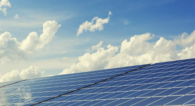 Outlook Remains Sunny For The Solar ETF