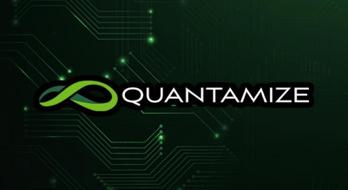 A Q&A With The Co-Founder Of Quantamize