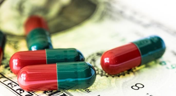 Playing The US Pharma Space: Buy Portola, Hold Corvus, Sell Teva