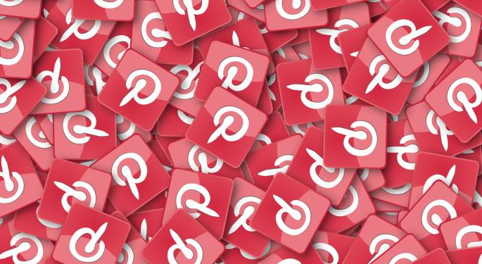 Pinterest Spikes Higher After Q2 Earnings Beat