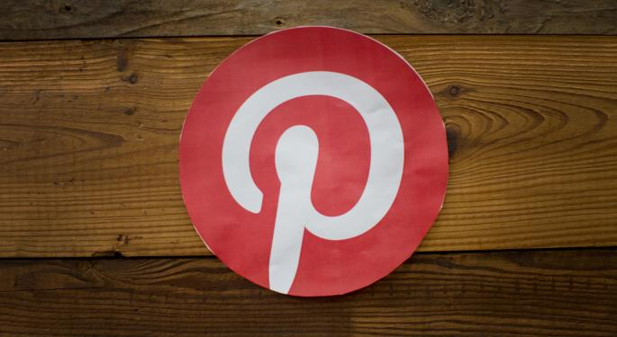 Pinterest Is The Low Profile Winner Among Social Media Stocks