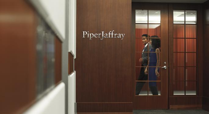 Piper Jaffray To Acquire Sandler O'Neill For $485M