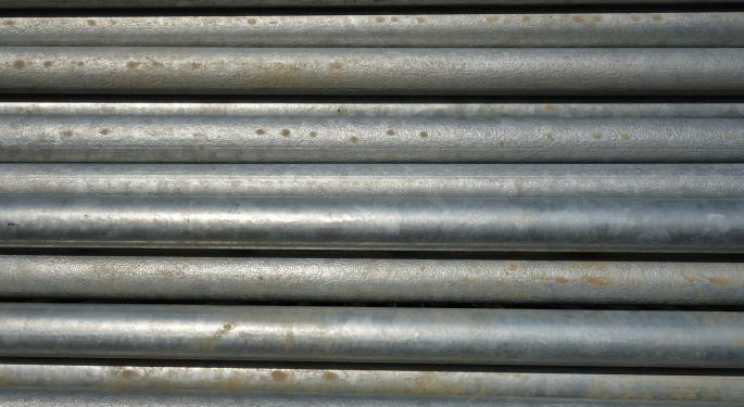 Nexa's Zinc Business Has Room To Grow, But RBC Says Sentiment Remains Negative