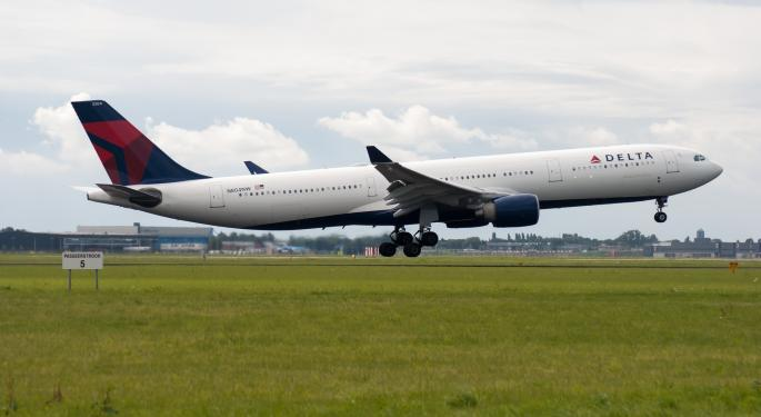Analyst: Delta Air Lines Deserves A Higher Valuation
